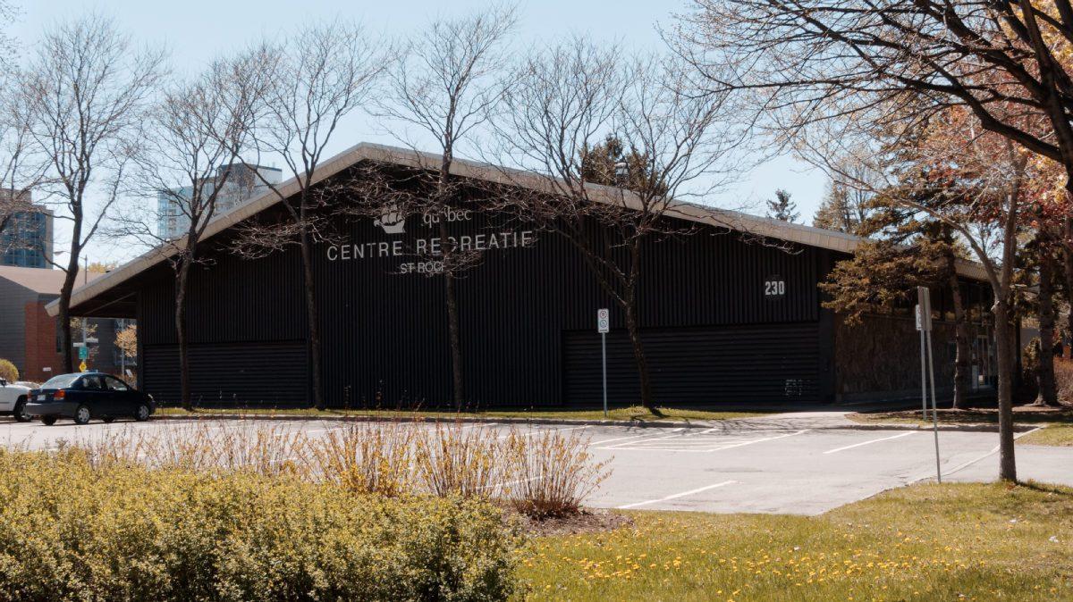 Rénovation de la bibliothèque Gabrielle-Roy : relocalisation temporaire au Centre récréatif Saint-Roch | 25 janvier 2018 | Article par Suzie Genest