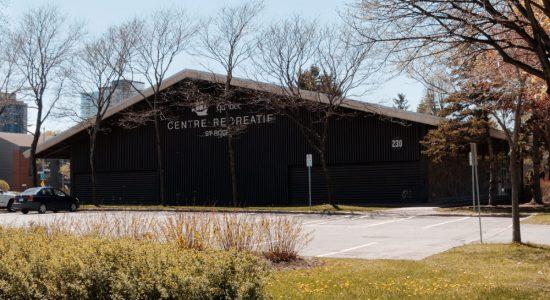 Rénovation de la bibliothèque Gabrielle-Roy : relocalisation temporaire au Centre récréatif Saint-Roch - Suzie Genest