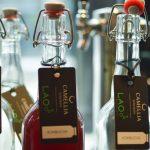 Nouveau! Kombucha en fût | Camellia Sinensis Maison de thé