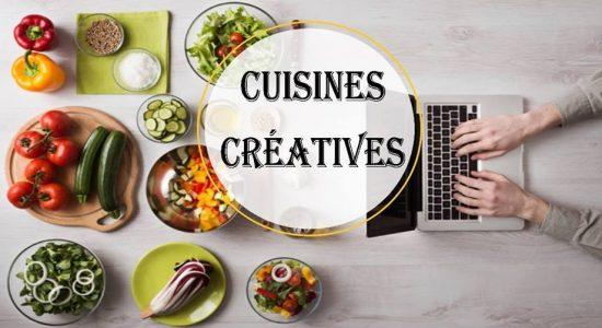 Cuisines Créatives