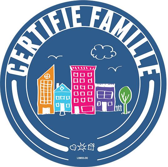 Certifié Famille