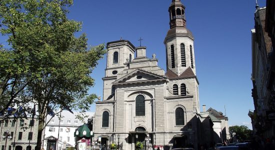 Conservation des églises : un enjeu aux multiples facettes - Véronique Demers