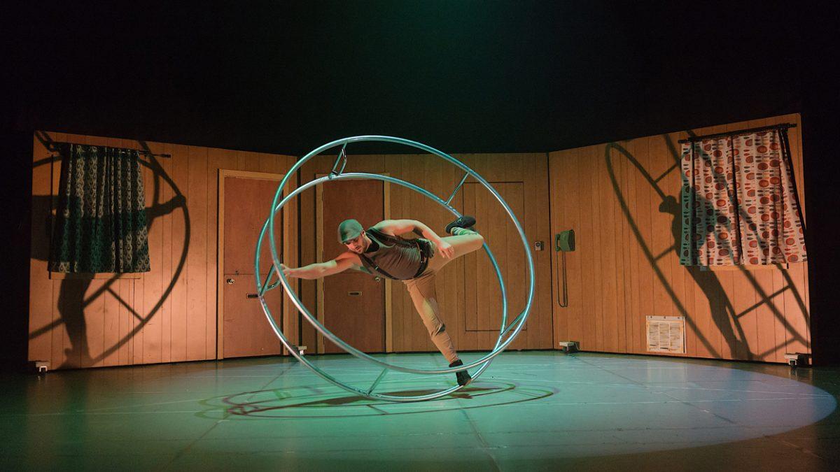 Carrefour international de théâtre 2018 : à voir dans Saint-Roch | 21 mai 2018 | Article par Julia Gaudreault-Perron