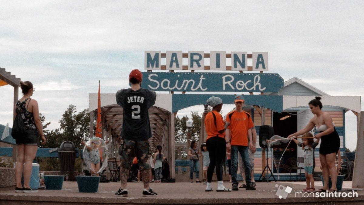 Nouvelle saison animée à l'Espace collectif Marina Saint-Roch | 23 juin 2018 | Article par Suzie Genest