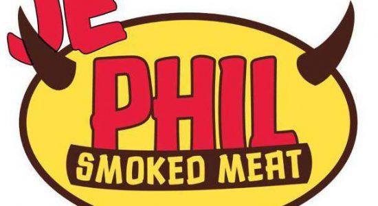 C'est la fête chez Phil Smoked Meat | Phil Smoked Meat