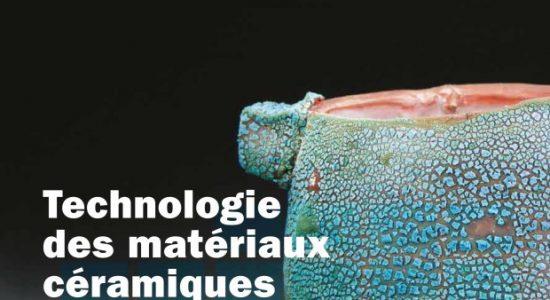 Lancement : Technologie des matériaux céramiques de Mimi L. Belleau