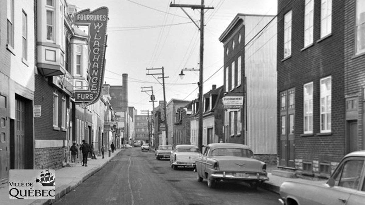 Saint-Roch dans les années 1960 (21) : vous souvenez-vous des Fourrures Lachance ? | 4 août 2018 | Article par Jean Cazes