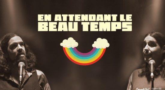 COMÉDIHA! FEST 2018 | En Attendant le Beau Temps