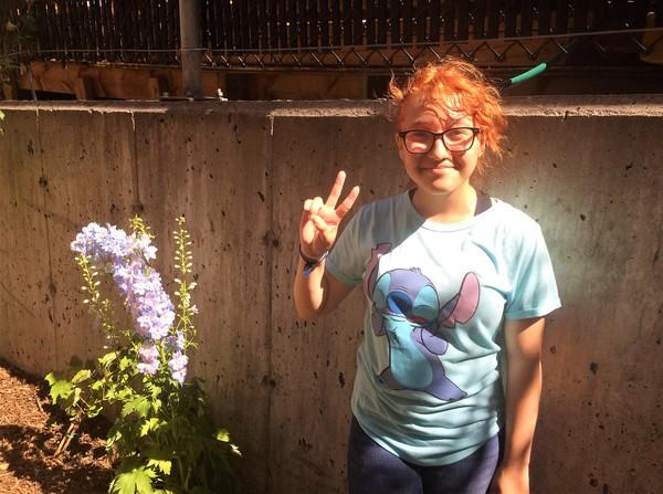 Une cour verte pour le SQUAT Basse-Ville | 1 août 2018 | Article par Geneviève Morin