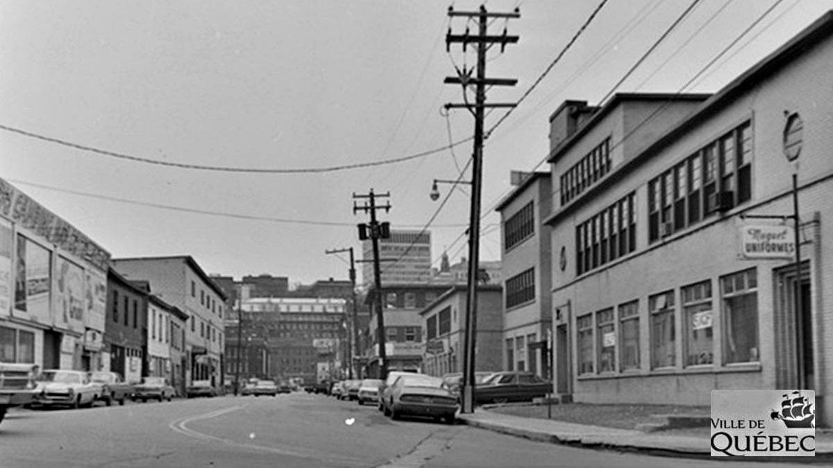 Saint-Roch dans les années 1960 (22) : la rue Saint-Roch | 19 août 2018 | Article par Jean Cazes