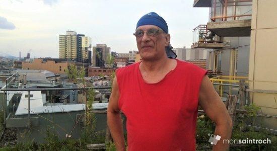 Pierre Frappier, la force fragile d'un militant - Geneviève Morin