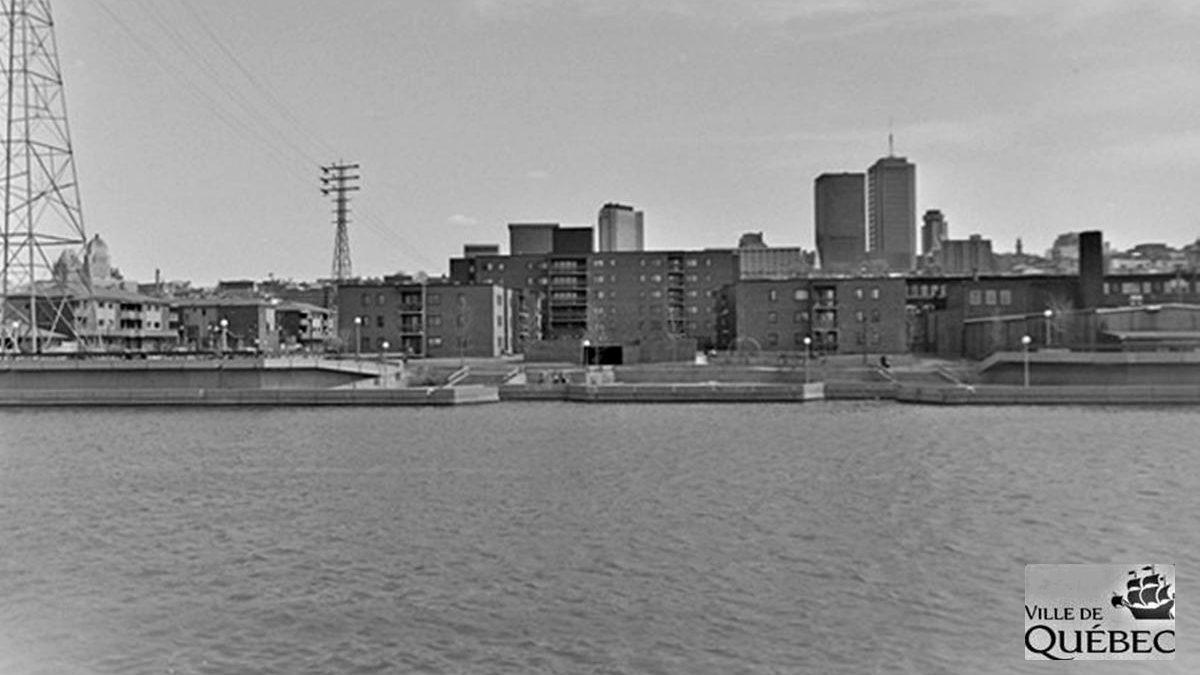 Saint-Roch dans les années 1980 : la transformation de Place de la Rivière   10 octobre 2021   Article par Jean Cazes