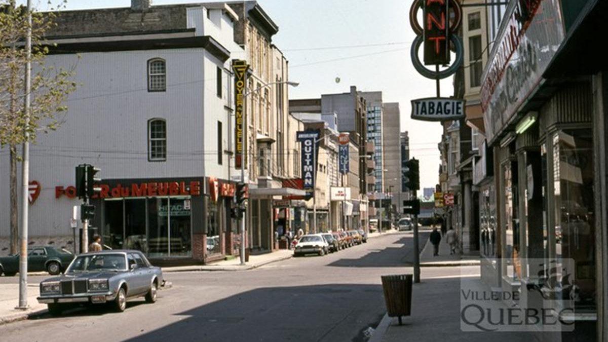 Saint-Roch dans les années 1980 (10): vous souvenez-vous du Foyer du meuble? | 6 octobre 2018 | Article par Jean Cazes