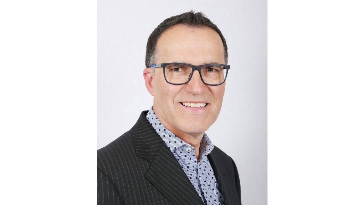 Roger Duguay, candidat du Nouveau Parti démocratique du Québec | 17 septembre 2018 | Article par Véronique Demers