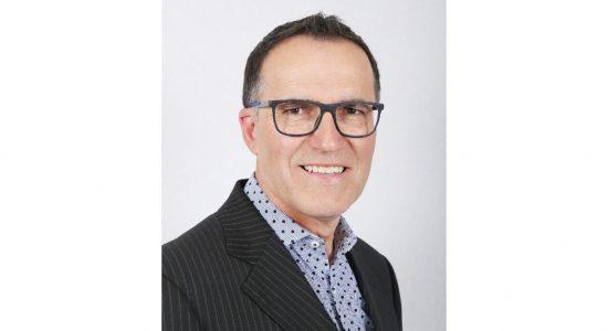 Roger Duguay, candidat du Nouveau Parti démocratique du Québec - Véronique Demers