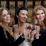 Les jeudis soirée de filles - SHAKER St-Joseph - Cuisine & Mixologie