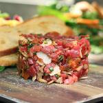 Les lundis tartare | SHAKER St-Joseph – Cuisine & Mixologie