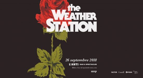 The Weather Station et Timothy Luke Dawson – L'Anti
