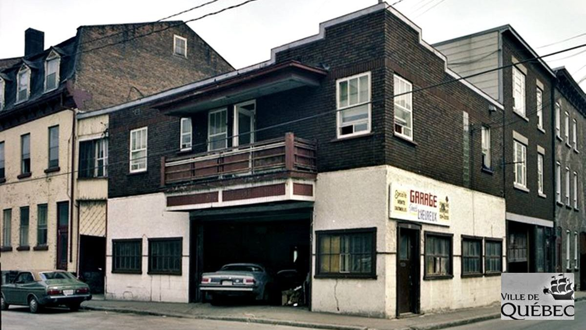 Saint-Roch dans les années 1970 (26) : garage L'Heureux | 8 juin 2019 | Article par Jean Cazes
