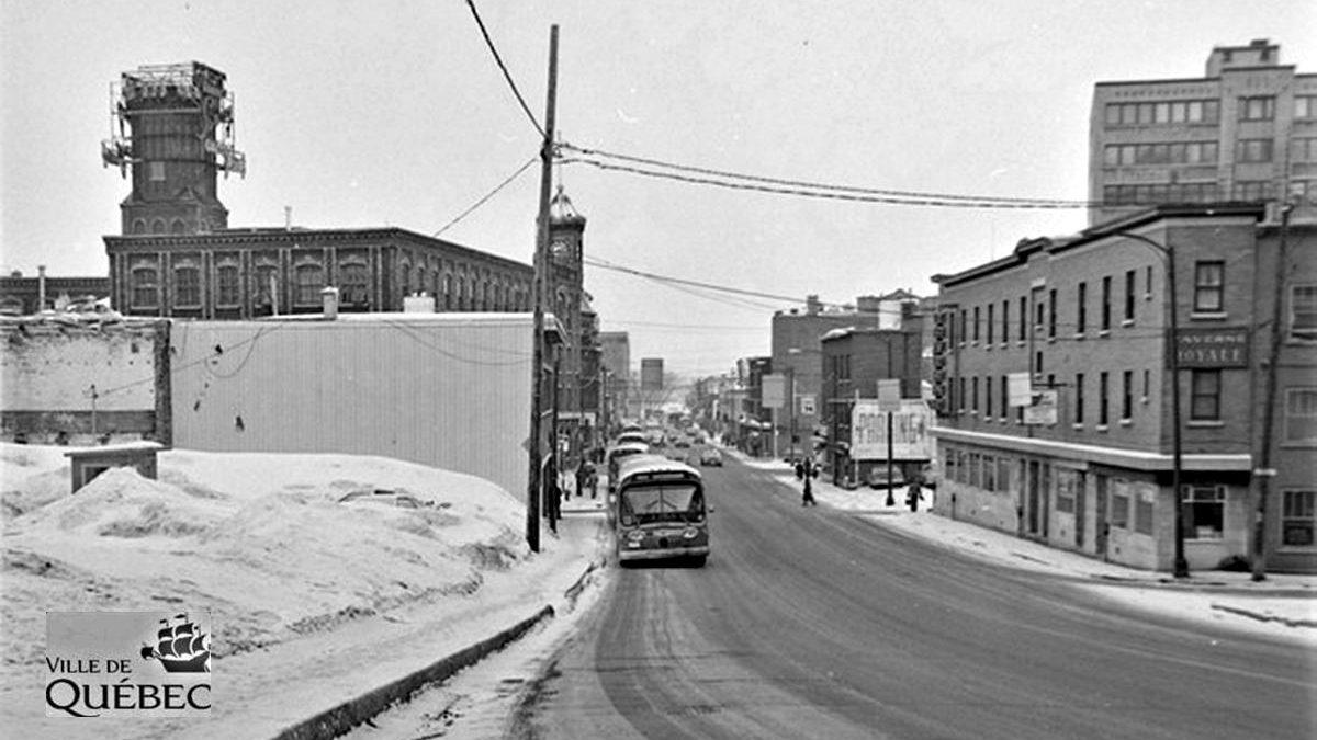 Saint-Roch dans les années 1970 (24) : rue Dorchester | 5 janvier 2019 | Article par Jean Cazes