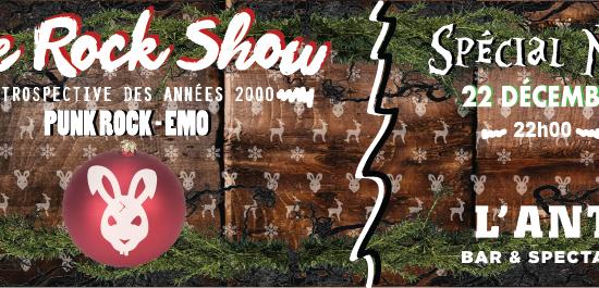 The Rock Show – Rétrospective des années 2000