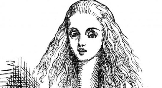 Alice bricolé