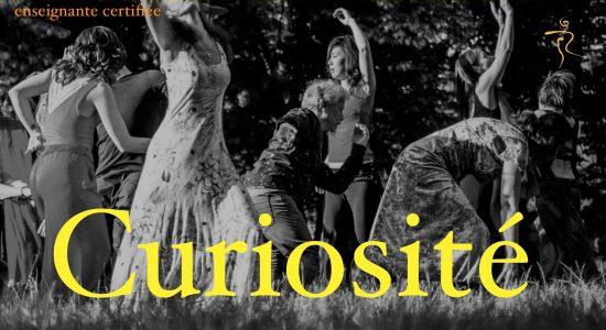 Atelier Curiosité – Danse des 5Rythmes