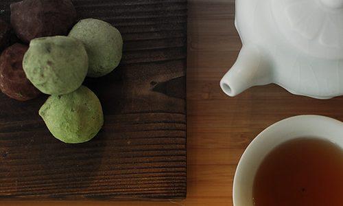 Atelier «Chocolats et thés»