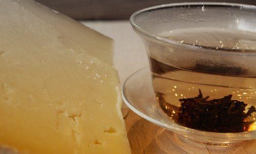 Atelier «Fromages et thés»