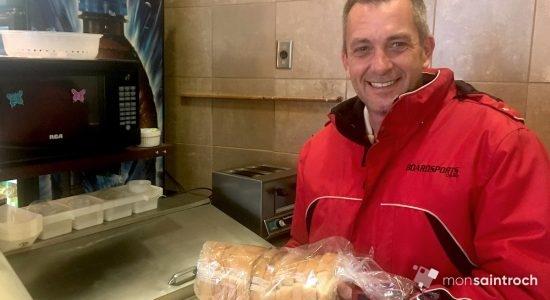 La Mama Grilled Cheese : franchises et arrivée dans Saint-Roch - Véronique Demers
