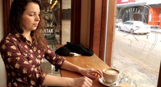Revengeance des duchesses 2019 – Mélissa Roch City : l'important, c'est pas la couronne - Catherine Breton