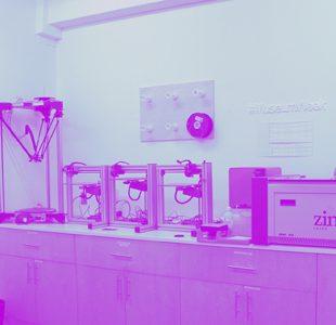 Atelier d'initiation à la modélisation 3D avec ZBrush