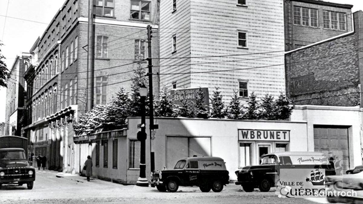 Saint-Roch dans les années 1950 (20) : Brunet, une histoire qui se poursuit | 31 mars 2019 | Article par Jean Cazes