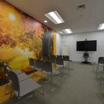 Location de salles - Maison de la coopération et de l'économie solidaire de Québec