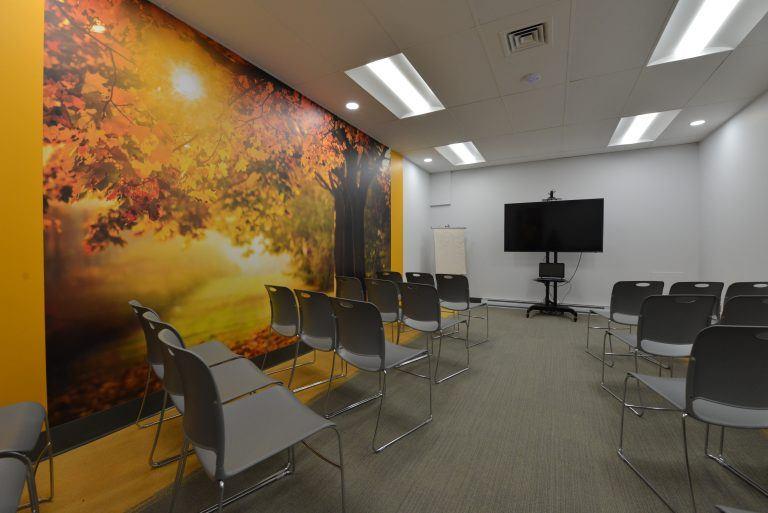 Location de salles   Maison de la coopération et de l'économie solidaire de Québec
