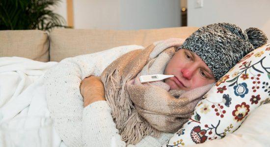 Aromathérapie: Grippe et cie.