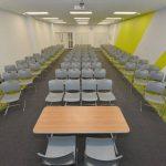 Location de salles | Maison de la coopération et de l'économie solidaire de Québec