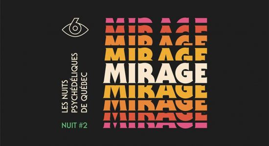 Mirage | Nuit #2