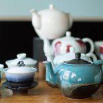 Nouvelle Gamme Signée Mme Zhang x Camellia Sinensis - Camellia Sinensis Maison de thé