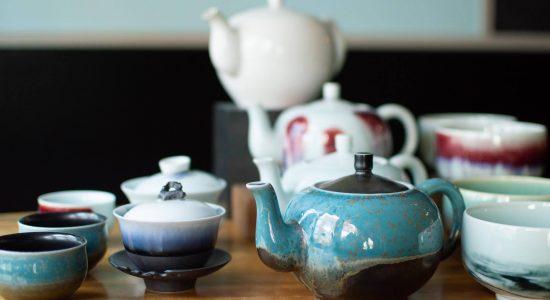 Nouvelle Gamme Signée Mme Zhang x Camellia Sinensis | Camellia Sinensis Maison de thé