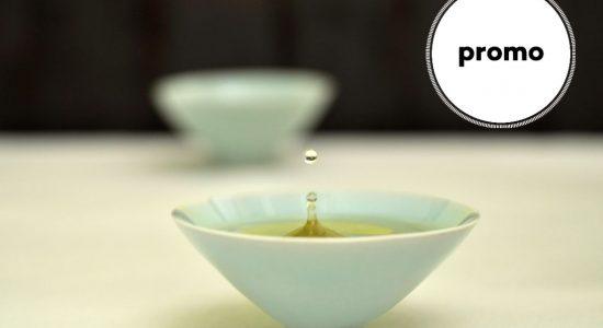 Promo «On fait de la place» | Camellia Sinensis Maison de thé
