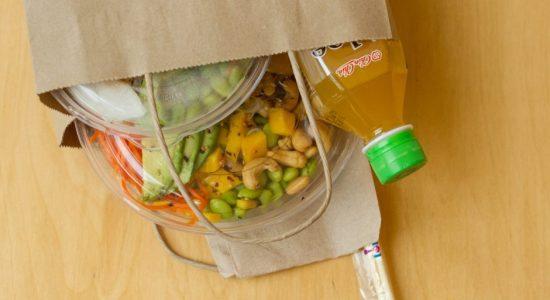 Repas corporatifs | Ogari-San Sushi