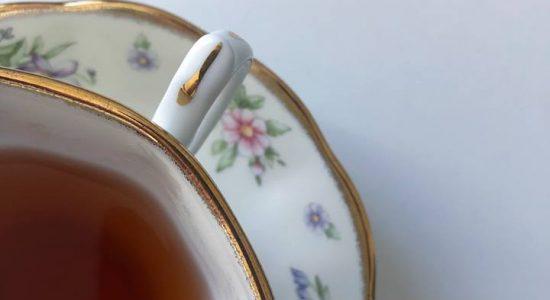 Promo tasses anglaises | Camellia Sinensis Maison de thé