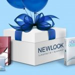 Économie sur les verres de contact - Lunetterie New Look