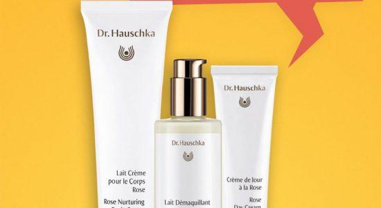 Dr. Hauschka   Brunet