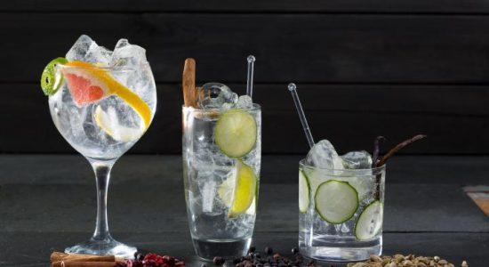 Tendance cocktails