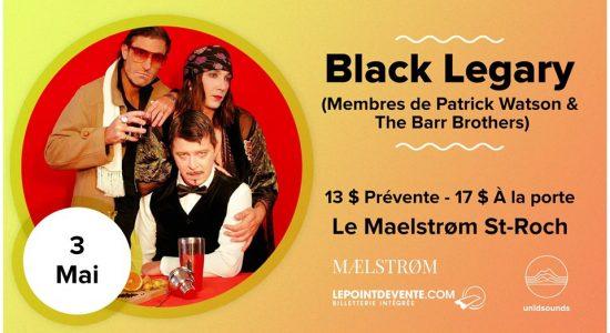 Black Legary