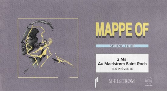 Mappe Of