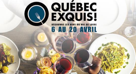 Le Carême est révolu, vive Québec Exquis! - Catherine Breton