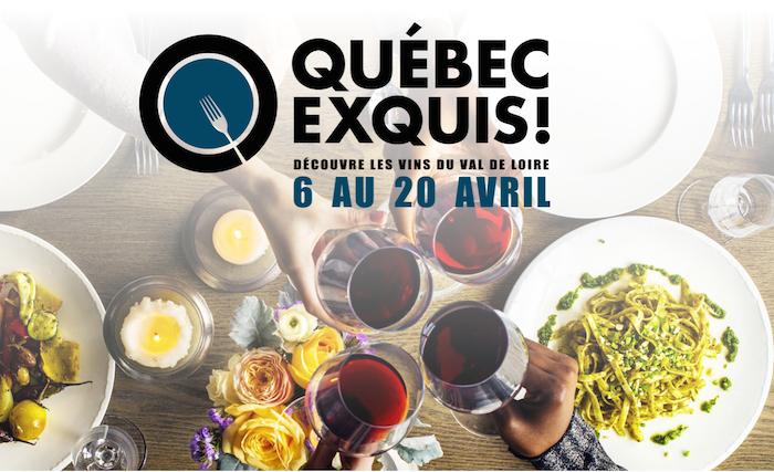 Le Carême est révolu, vive Québec Exquis! | 4 avril 2019 | Article par Catherine Breton